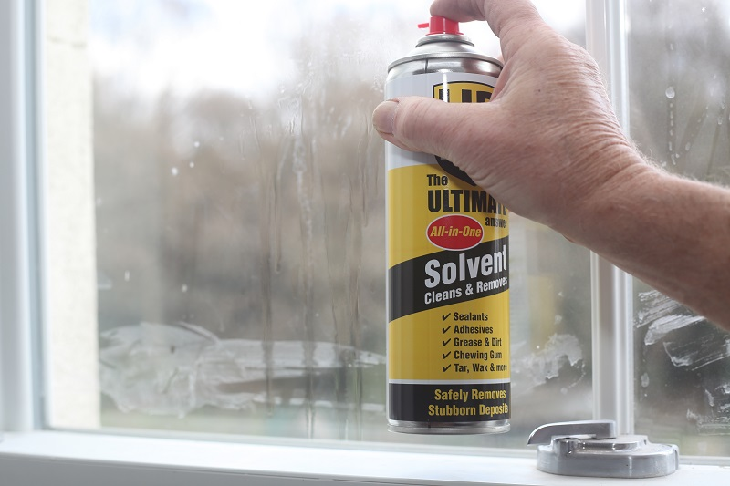 Window repair in 5 easy steps