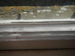 Window frame (4)