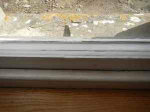 Window frame (5)