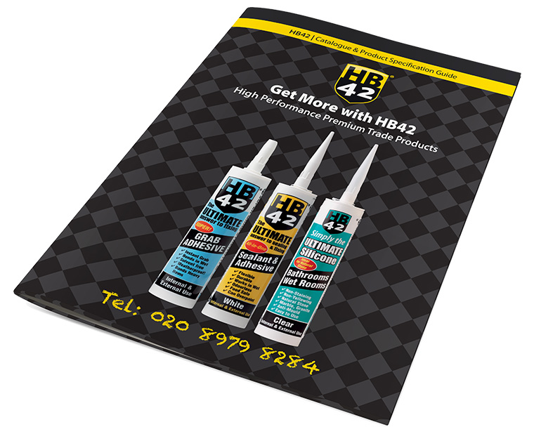 New HB42 Brochure