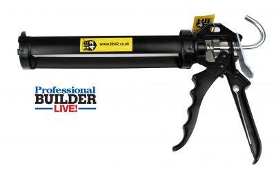 NEW HB42 Cradle Gun