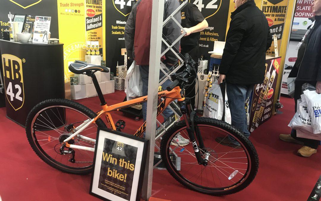 Pro Builder Live Bike Winner