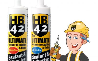 HB42 Reveal New Products + New Mascot at the Build Show!