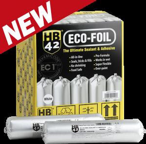 HB42 Eco Foil