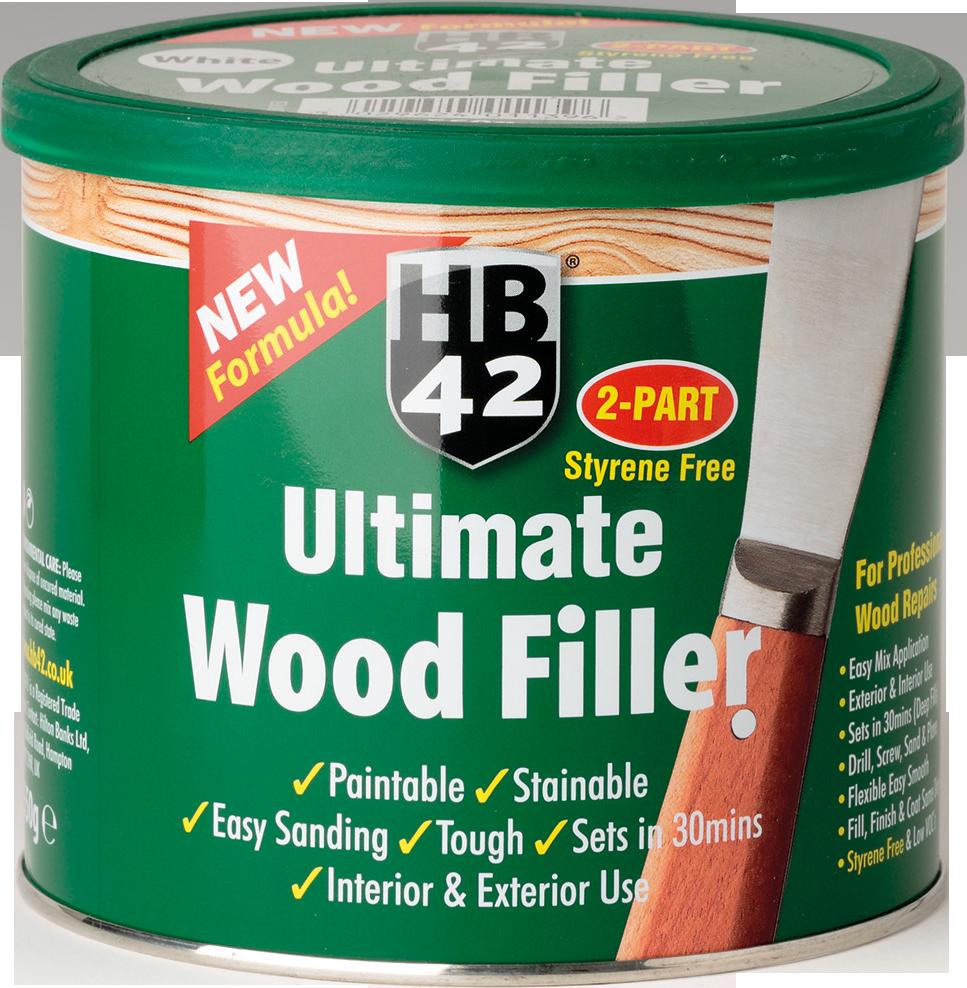 40+ Wood Filler Exterior Use Pics
