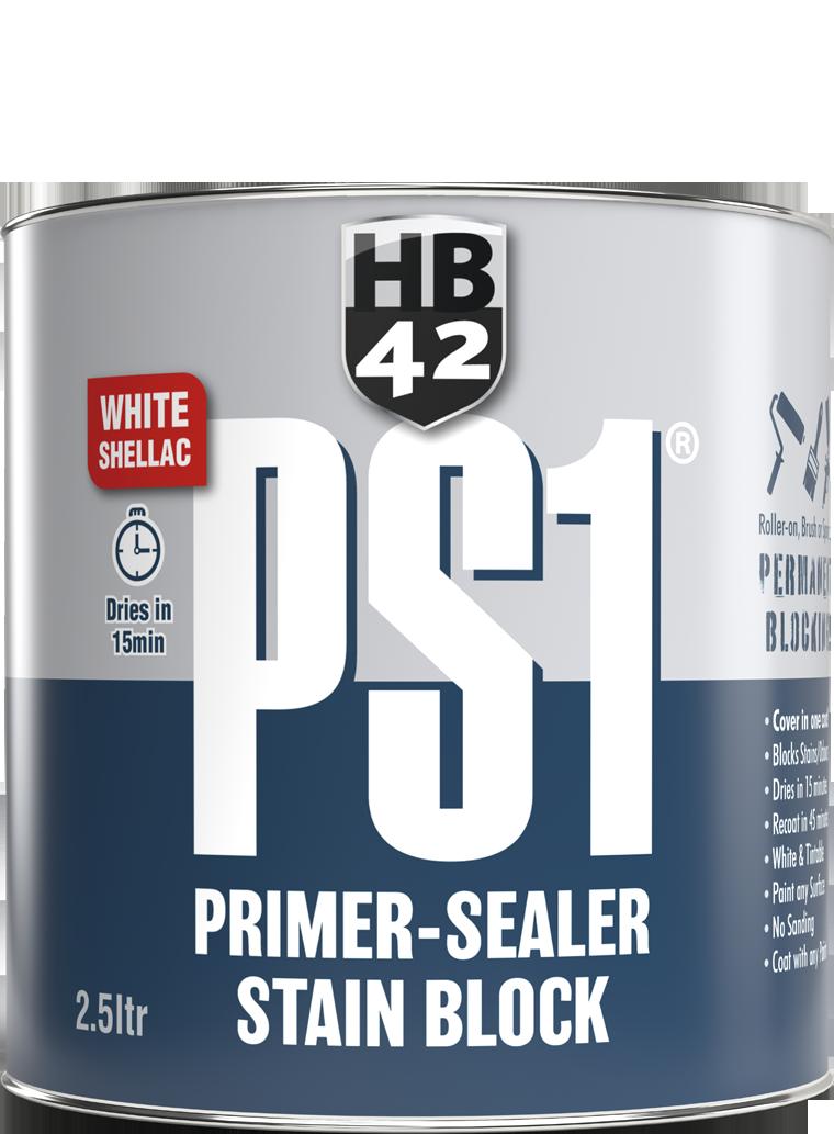 HB42 PS1 Primer Sealer Stain Block