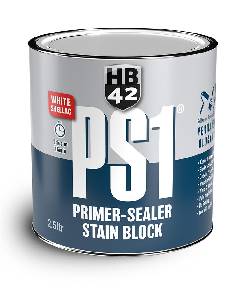Primer Sealer Stain Block